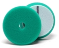 Green Medium Foam Pad / 6""