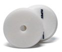 White Finishing Foam Pad / 6""